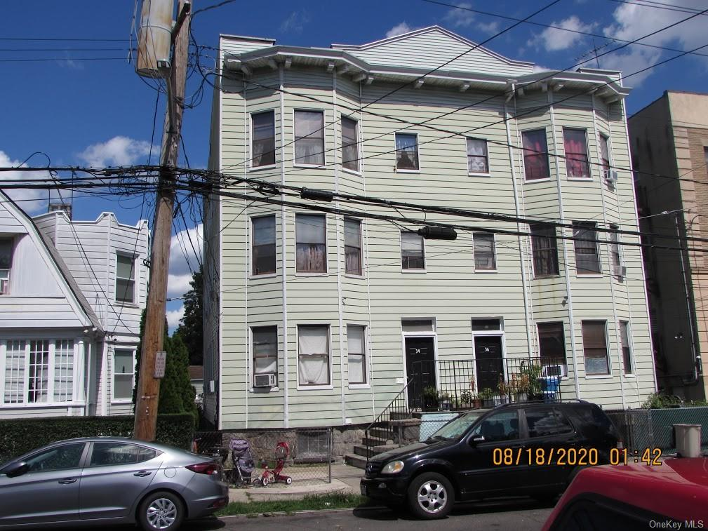 6 Family Building Franklin Avenue  Westchester, NY 10805, MLS-H6064773-5