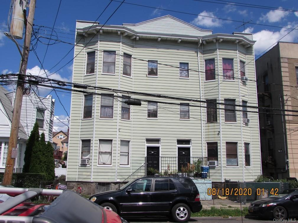 6 Family Building Franklin Avenue  Westchester, NY 10805, MLS-H6064773-4