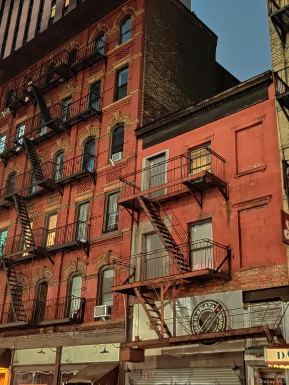Commercial Sale Ludlow Street  Manhattan, NY 10002, MLS-H6067644-2