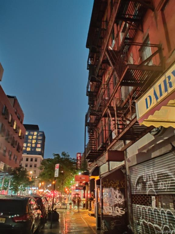 Commercial Sale Ludlow Street  Manhattan, NY 10002, MLS-H6067644-3