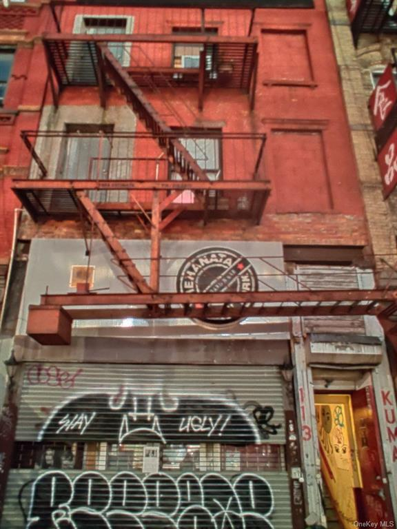 Commercial Sale Ludlow Street  Manhattan, NY 10002, MLS-H6067644-4