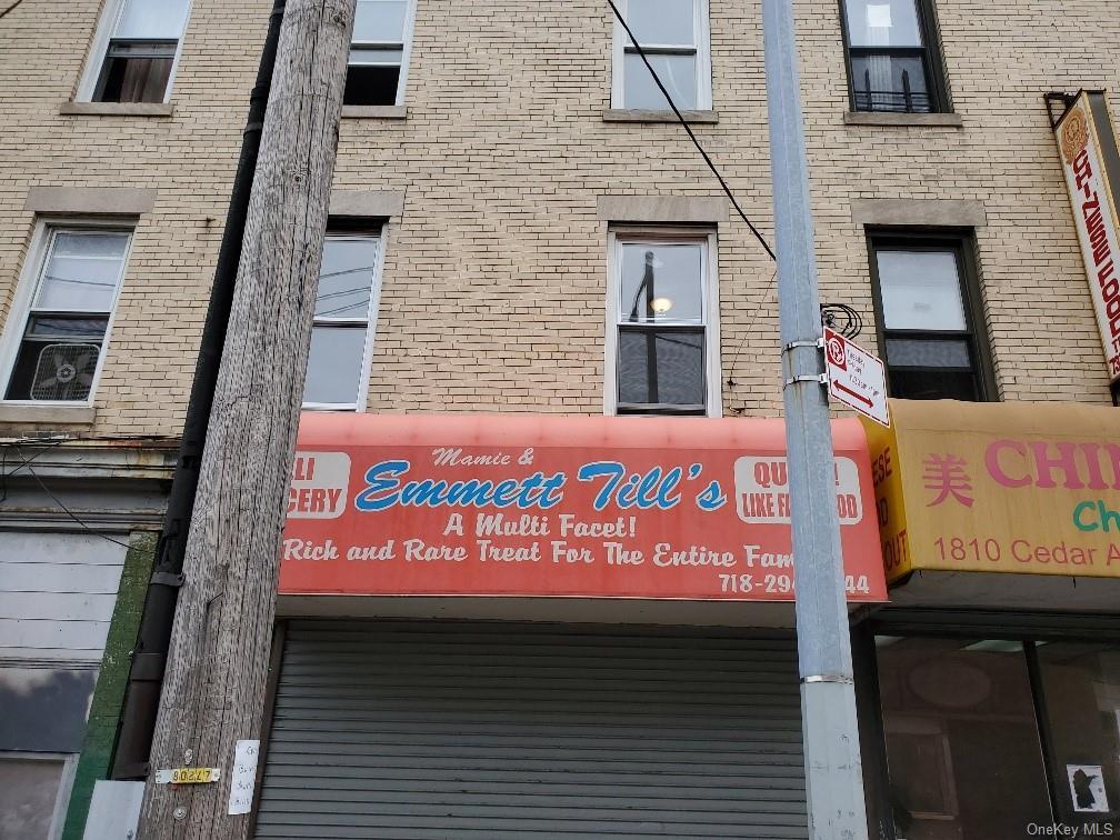 5 Family Building Cedar Avenue  Bronx, NY 10453, MLS-H6069645-20