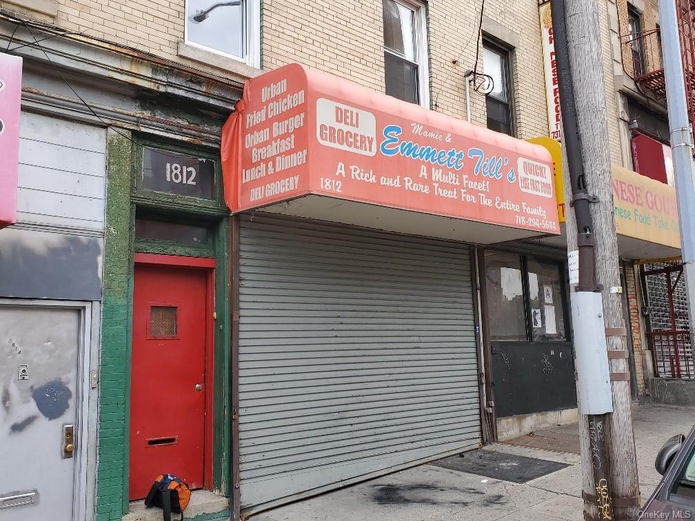5 Family Building Cedar Avenue  Bronx, NY 10453, MLS-H6069645-18