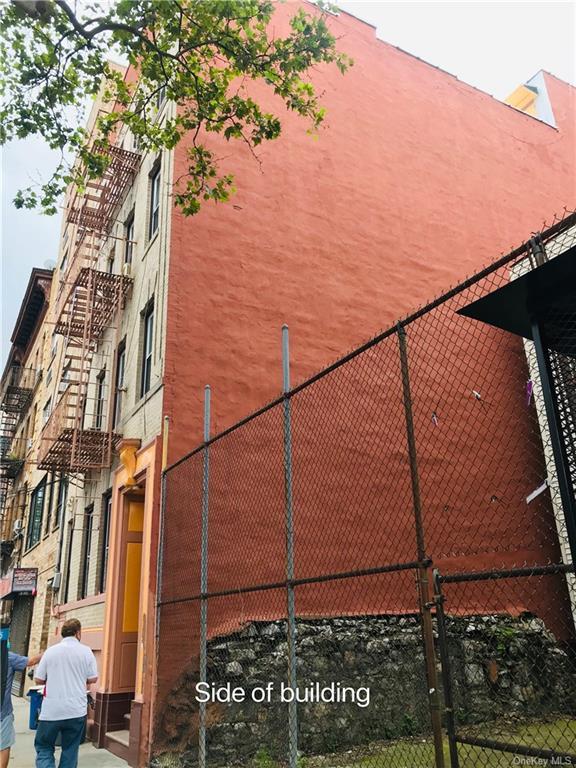8 Family Building Belmont Avenue  Bronx, NY 10458, MLS-H6070822-2