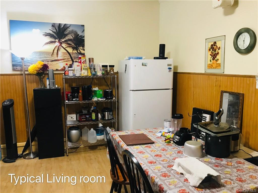 8 Family Building Belmont Avenue  Bronx, NY 10458, MLS-H6070822-25