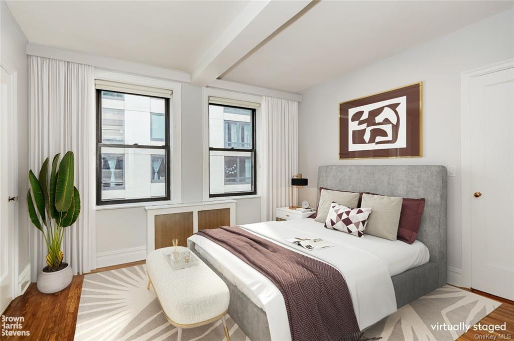 Residential Lease 57th Street  Manhattan, NY 10019, MLS-H6073070-3