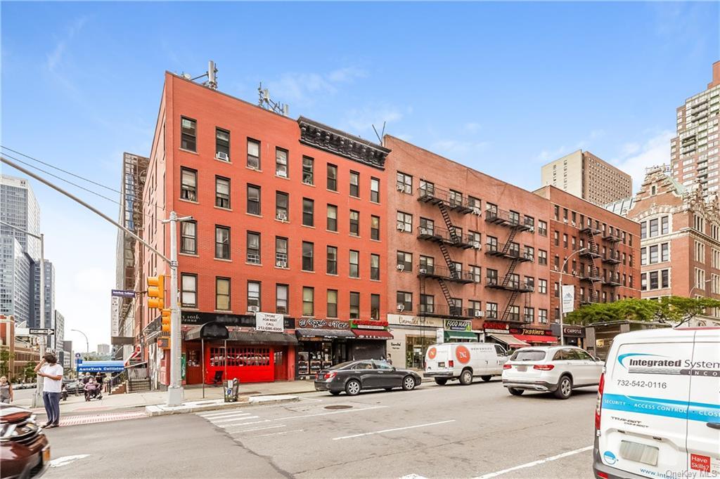Residential Lease 57th Street  Manhattan, NY 10019, MLS-H6073070-14