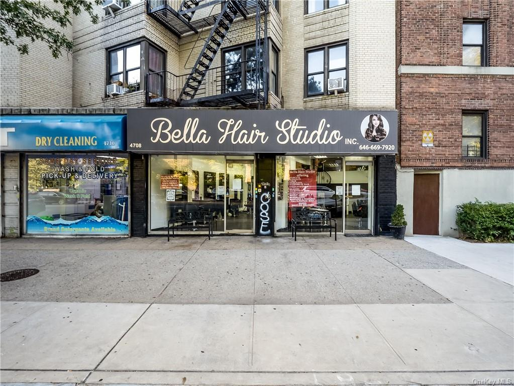 Business Opportunity Broadway  Manhattan, NY 10040, MLS-H6075753-2