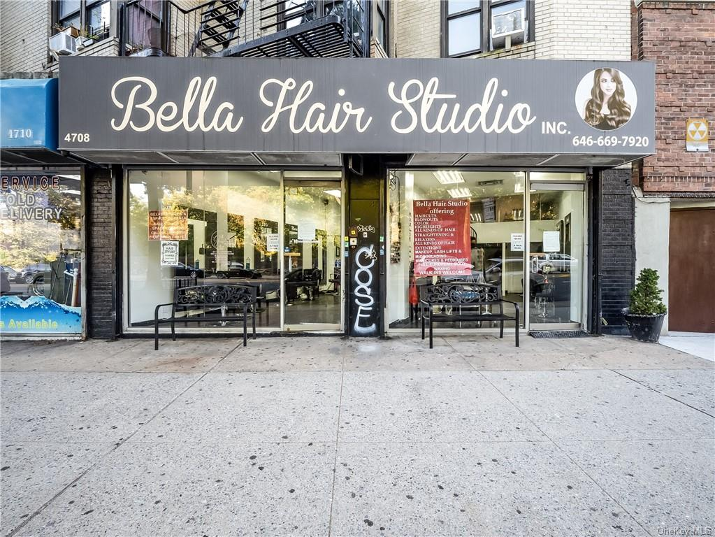 Business Opportunity Broadway  Manhattan, NY 10040, MLS-H6075753-3