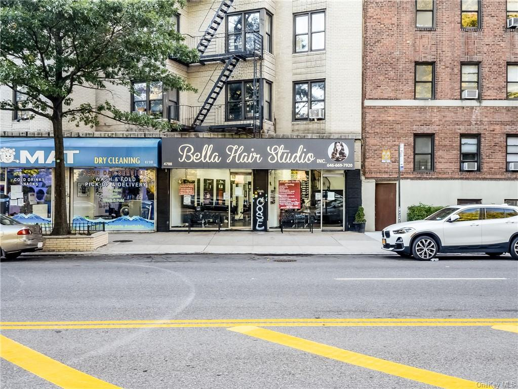Business Opportunity in New York - Broadway  Manhattan, NY 10040