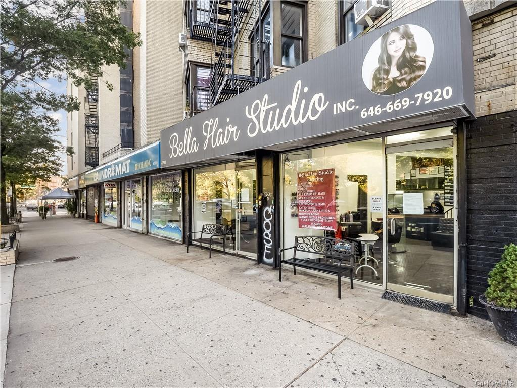 Business Opportunity Broadway  Manhattan, NY 10040, MLS-H6075753-4