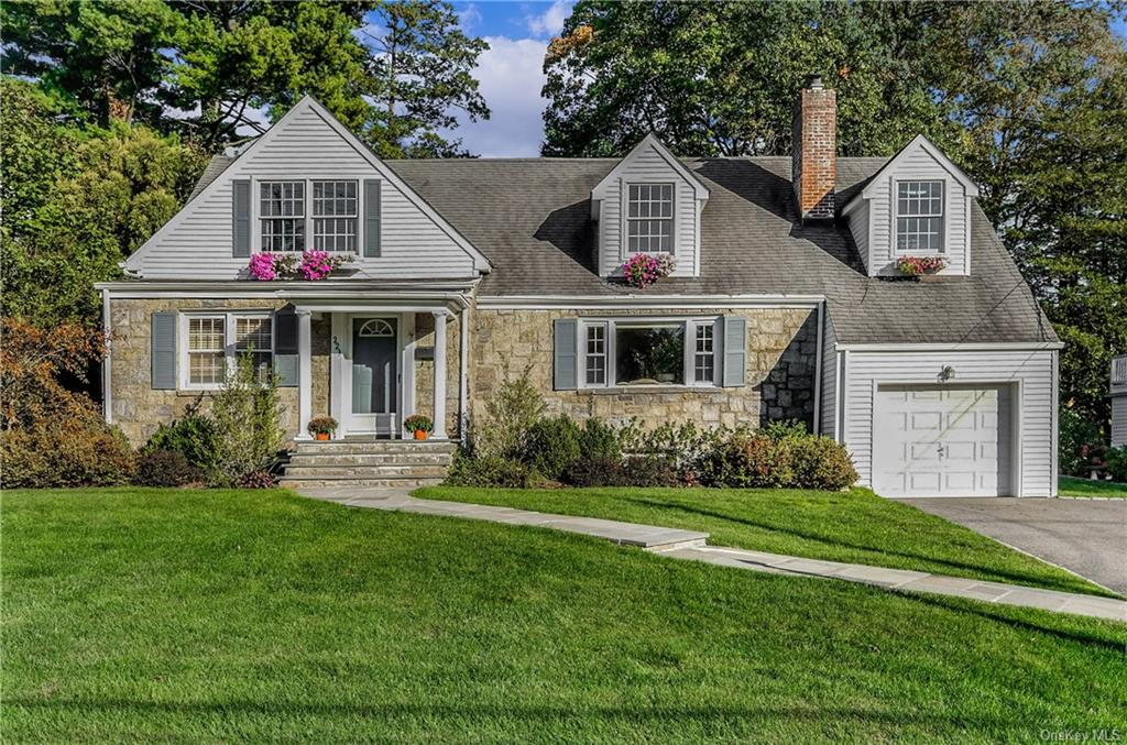 223 Evandale Road, Scarsdale, NY 10583