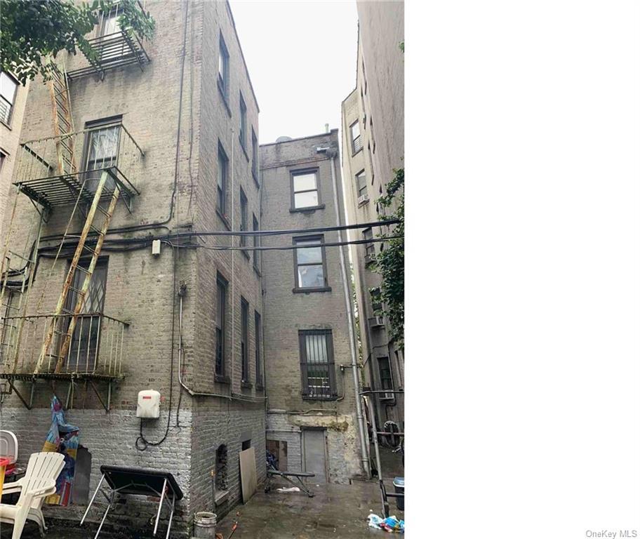 Three Family 118th Street  Manhattan, NY 10035, MLS-H6077361-2