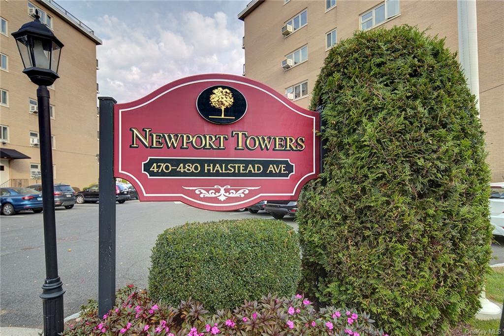 480 Halstead Avenue 5A, Harrison, NY 10528