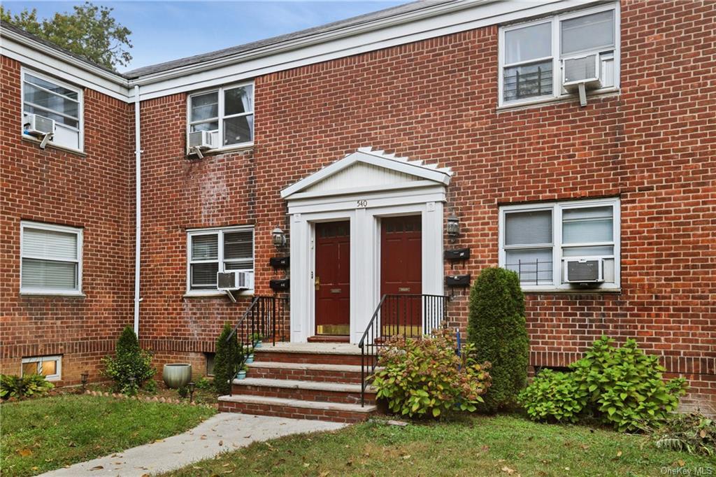 540 Tuckahoe Road 5A, Yonkers, NY 10710