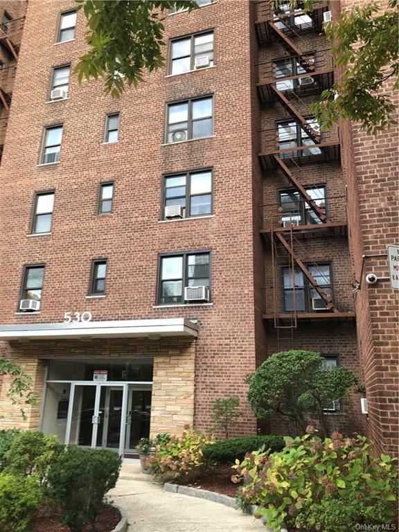 530 Riverdale Avenue 1B