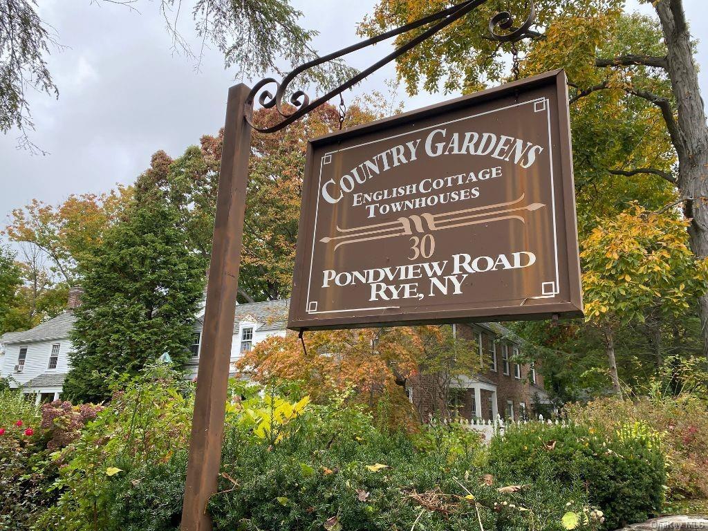 30 Pondview Road H, Rye, NY 10580