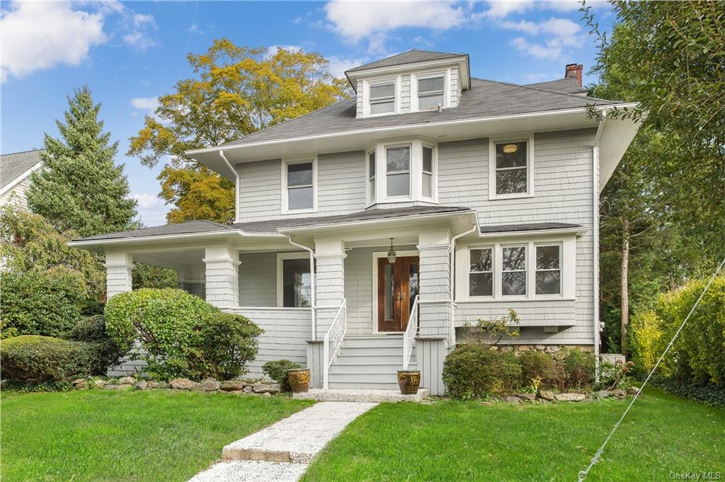 180 Gaylor Road, Scarsdale, NY 10583