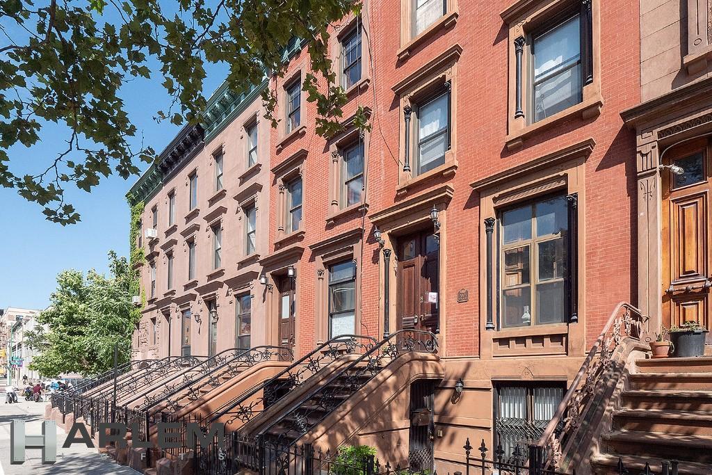 Single Family Fifth  Manhattan, NY 10035, MLS-H6081121-20