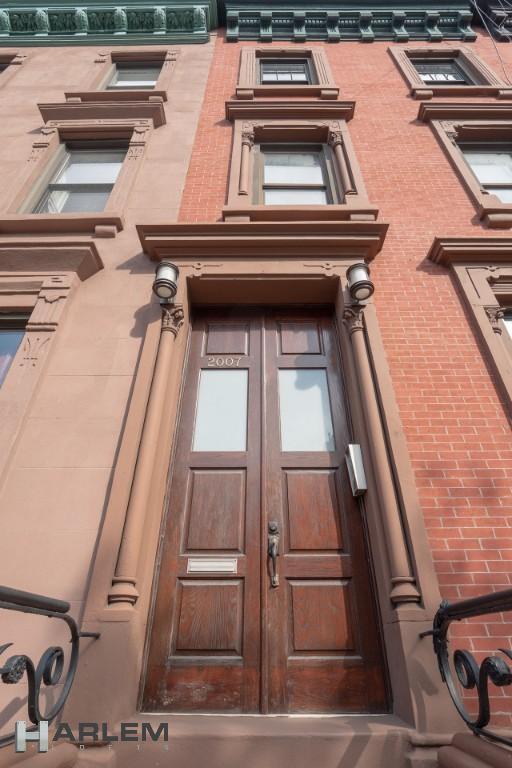 Single Family Fifth  Manhattan, NY 10035, MLS-H6081121-19