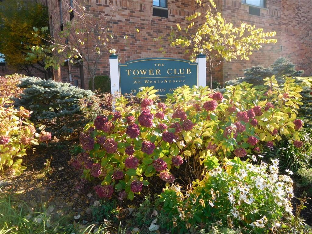 The Tower Club in Tuckahoe