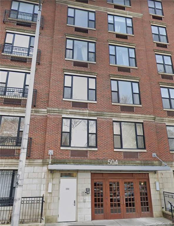 Residential Lease in New York - 136th Street  Manhattan, NY 10031