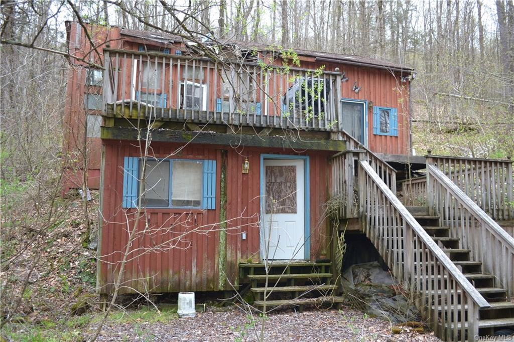 Single Family Rock Rift Mountain Road  Delaware, NY 13856, MLS-H6083670-3