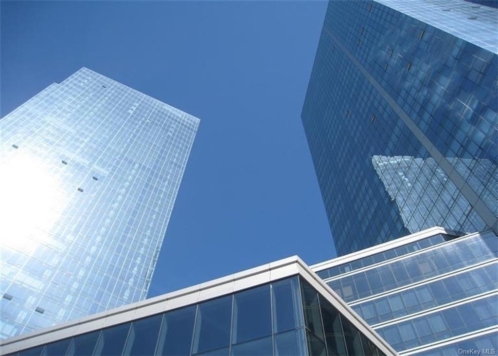 Property for sale at 5 Renaissance Square Unit: 18A, White Plains,  New York 10601