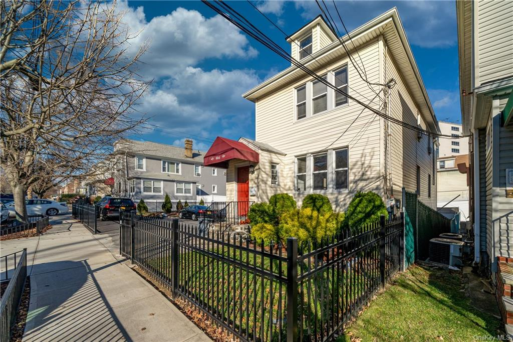 Commercial Lease Hering Avenue  Bronx, NY 10461, MLS-H6086695-2