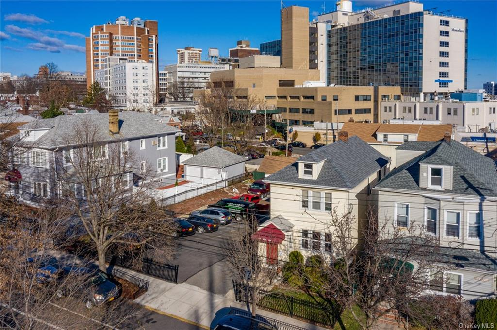 Commercial Lease Hering Avenue  Bronx, NY 10461, MLS-H6086695-17
