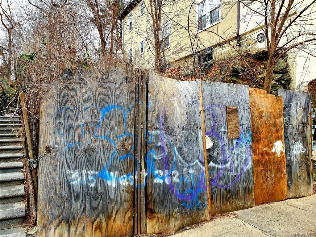 Land in Bronx - 262nd Street  Bronx, NY 10471