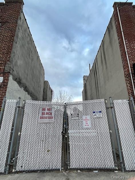 Land Rockaway Boulevard  Queens, NY 11436, MLS-H6089867-8