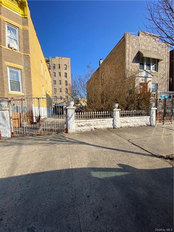 Land Leland Avenue  Bronx, NY 10472, MLS-H6090408-2