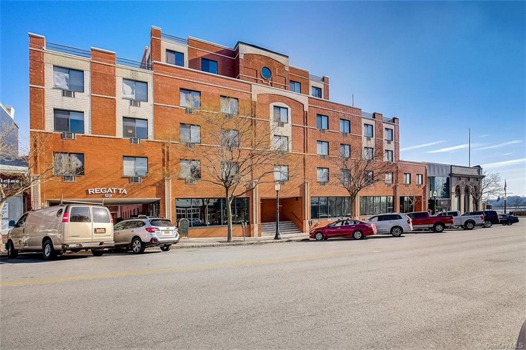 123 Mamaroneck Avenue 420