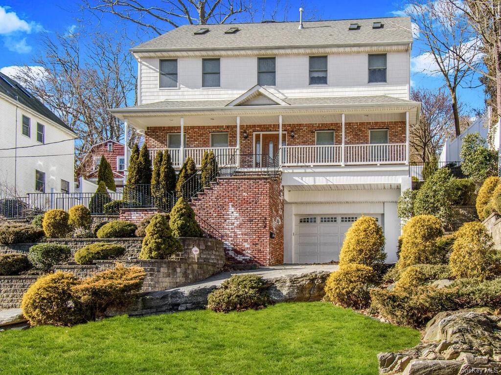 Property for sale at 157 Parkview Avenue, Yonkers,  New York 10708