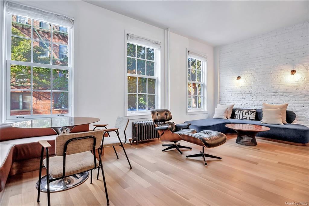 Property for sale at 290 W 11th Street Unit: 1CD, New York,  New York 10014