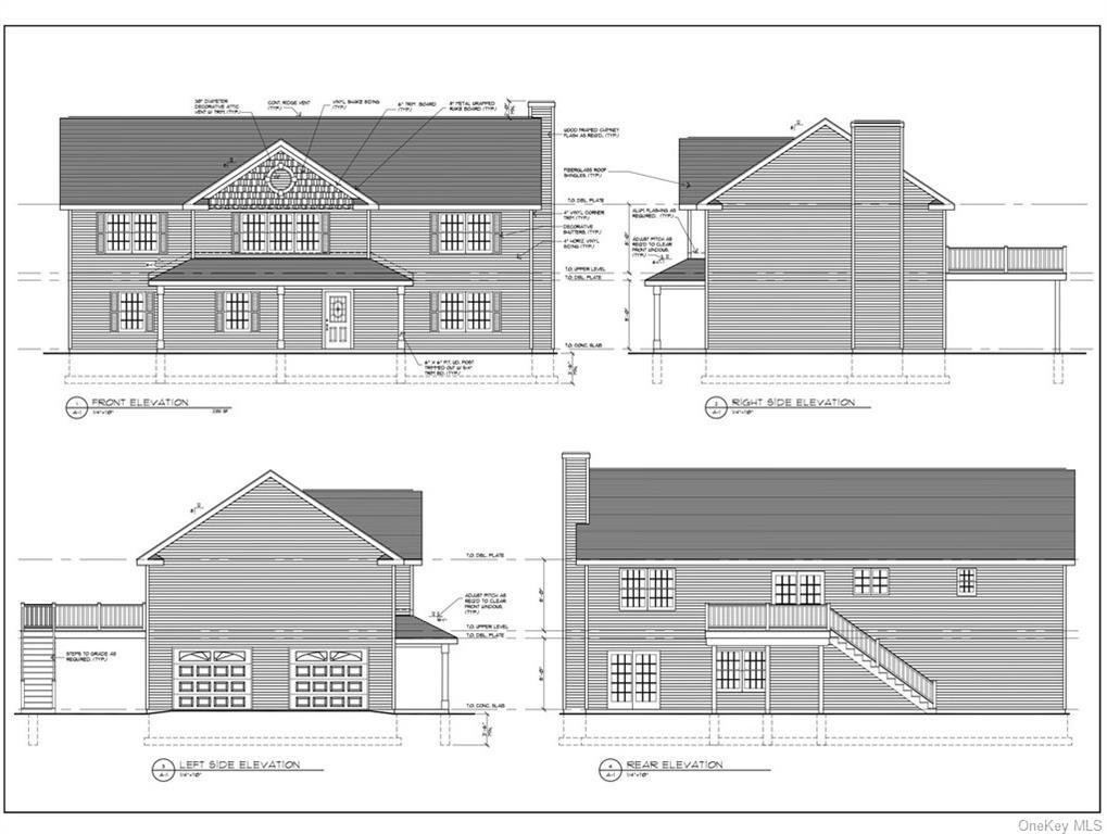 Homes for sale - 39 Oak Hill Road, Monroe, NY 10950 – MLS#H6096120 ...