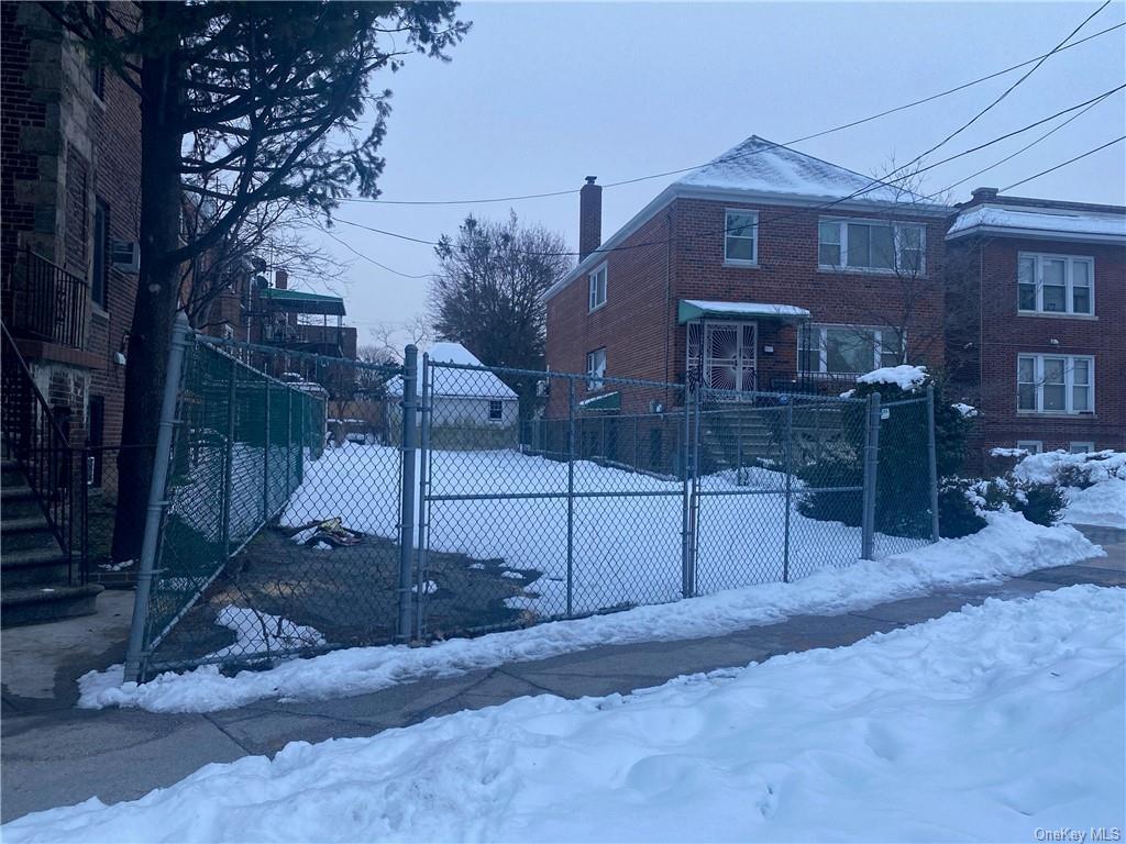 Land in Bronx - Esplanade Avenue  Bronx, NY 10461