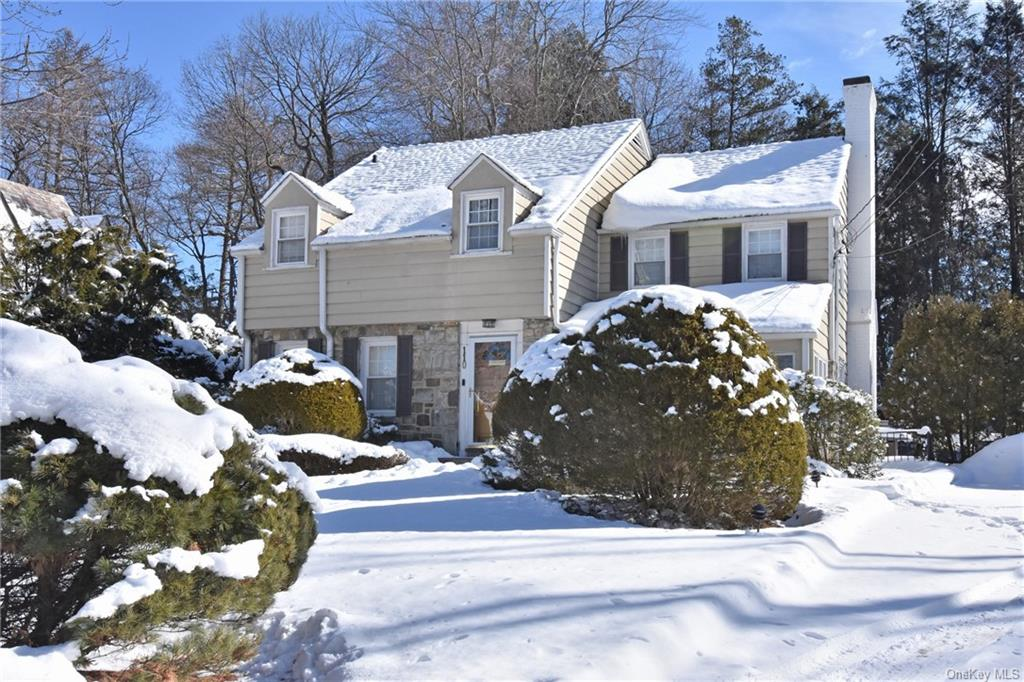 Property for sale at 110 Caterson Terrace, Greenburgh,  New York 10530
