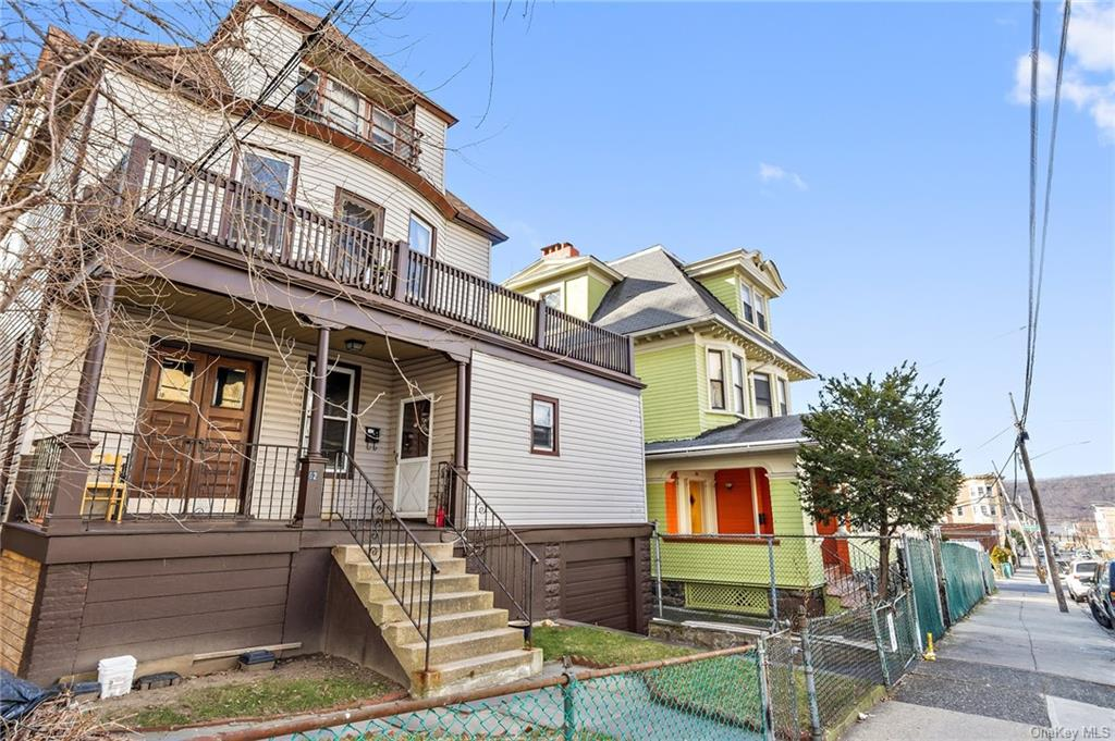 6 Family Building Ludlow Street  Westchester, NY 10705, MLS-H6096346-2