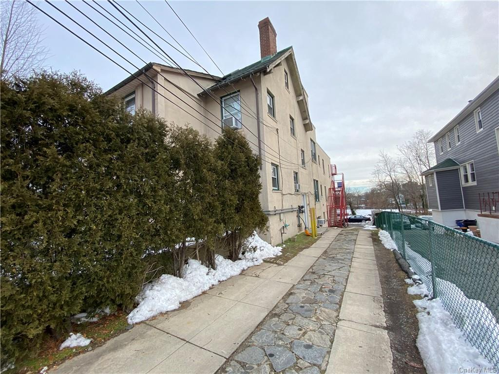 7 Family Building Elm Avenue  Westchester, NY 10550, MLS-H6096604-14