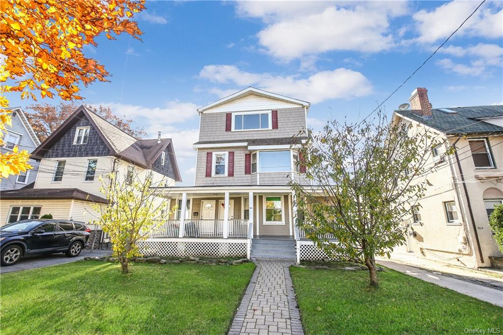 7 Family Building Elm Avenue  Westchester, NY 10550, MLS-H6096604-29