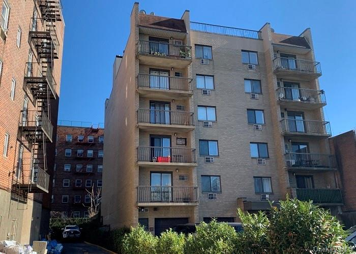 Property for sale at 13508 82nd Avenue Unit: 201, Jamaica,  New York 11435