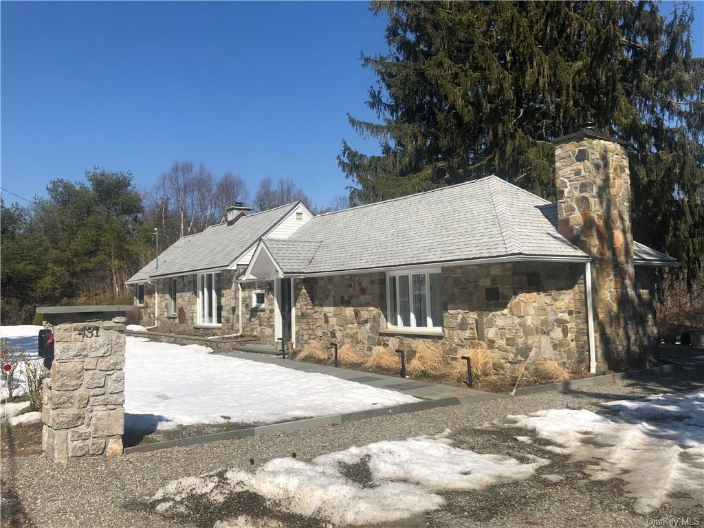Property for sale at 431 E Mountain Road N, Philipstown,  New York 10516