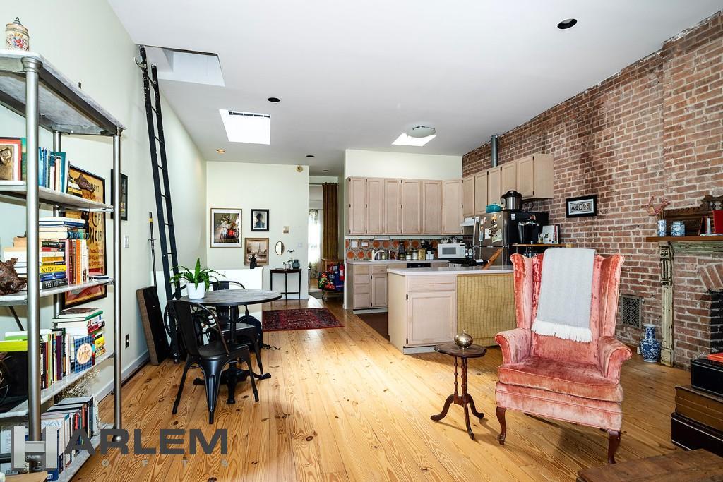 Single Family 119th Street  Manhattan, NY 10026, MLS-H6097424-7