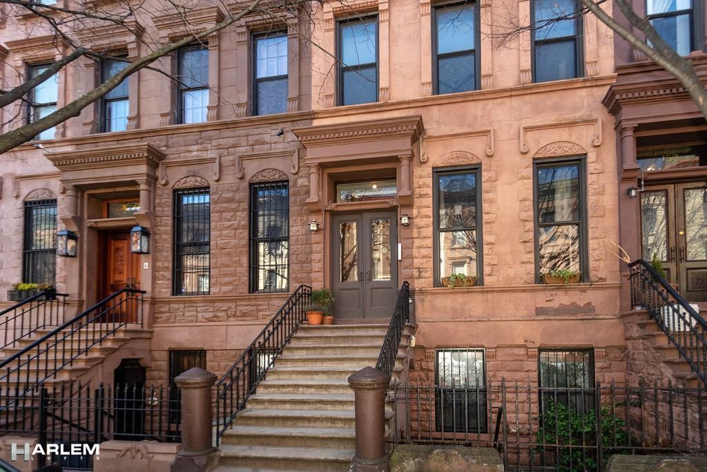 Single Family 119th Street  Manhattan, NY 10026, MLS-H6097424-18