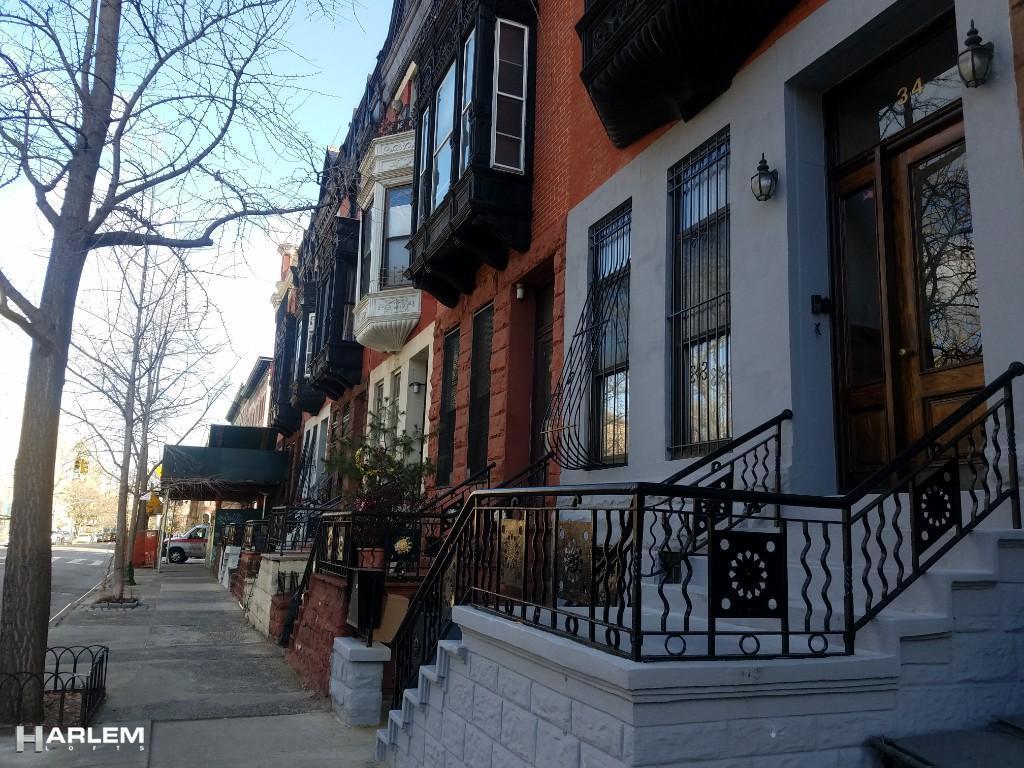 Single Family Edgecombe Avenue  Manhattan, NY 10030, MLS-H6098851-16