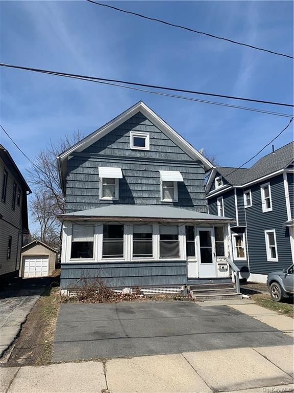 9 1/2 Chestnut Street, Middletown, NY 10940