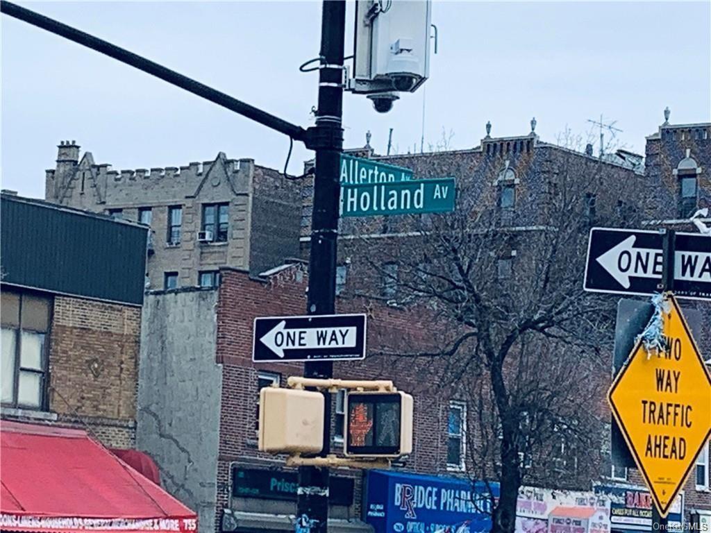 8 Family Building Holland Avenue  Bronx, NY 10467, MLS-H6102494-18