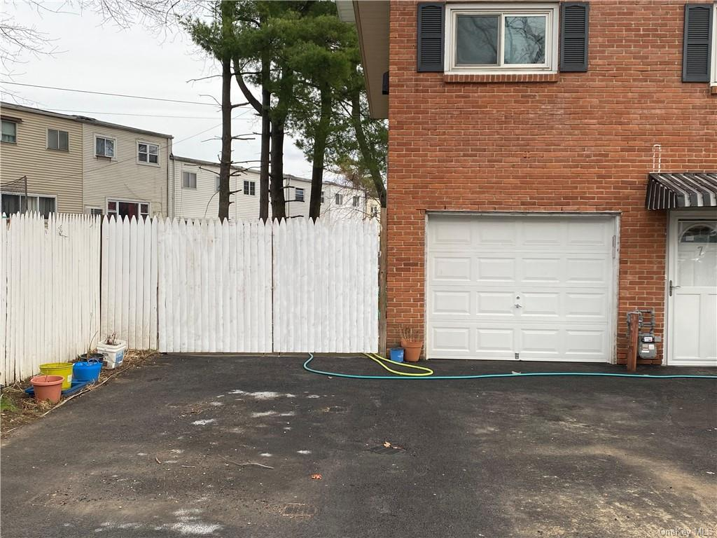 Location! Location! Location! the most convenient living in the heart of West Haverstraw. Minutes walking distance to the Stop & Shop, Dunkin Donuts, Italian Deli, KFC Gas Station etc. The Bus Stops and all the other facilities are near the door steps. Enjoy the best parks and marinas. Haverstraw Ferry is also available. Near to all the major highways. Corner property with the plenty of side & rear playground area. Convenient parking for more than 2 cars also the indoor garage for 1 car.  The Tri Level, young and the corner property that has a lot to offer. The home is in excellent condition. It has hardwood floors throughout. Freshly painted. Roof renovated in 2019. Boiler, Dishwasher, Gas Range,Refrigerator, washer and dryer were replaced in 2019. NO HOA. Star credit not included in taxes.